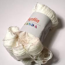 Ronda - Acrylic Polyester Yarn by Katia