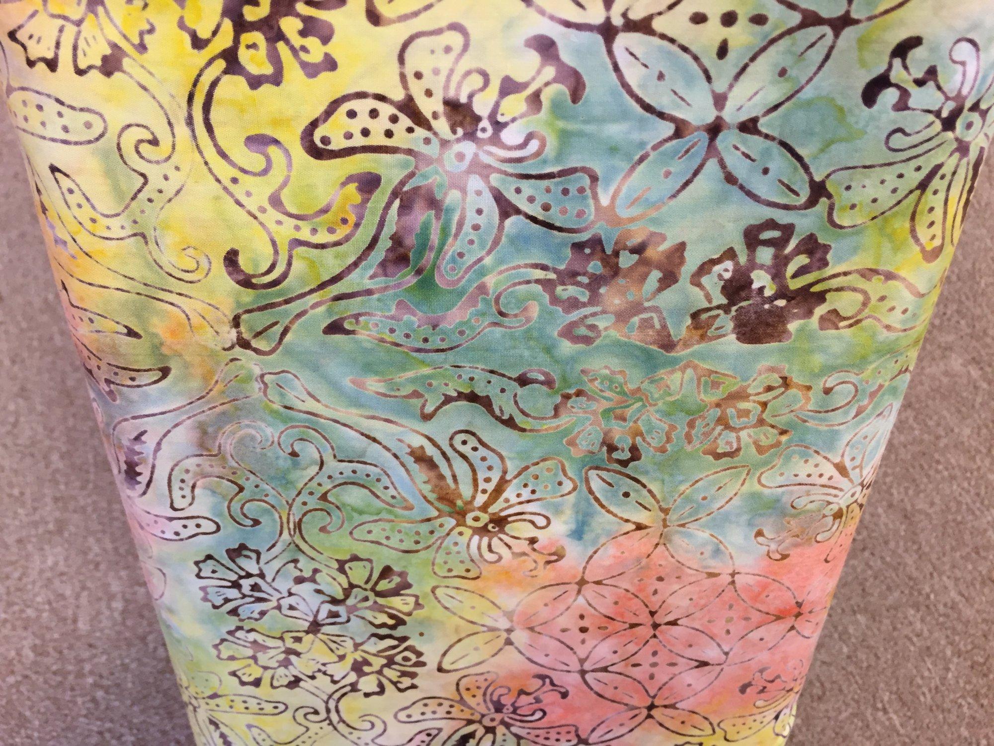Tonga Batik - Sorbet