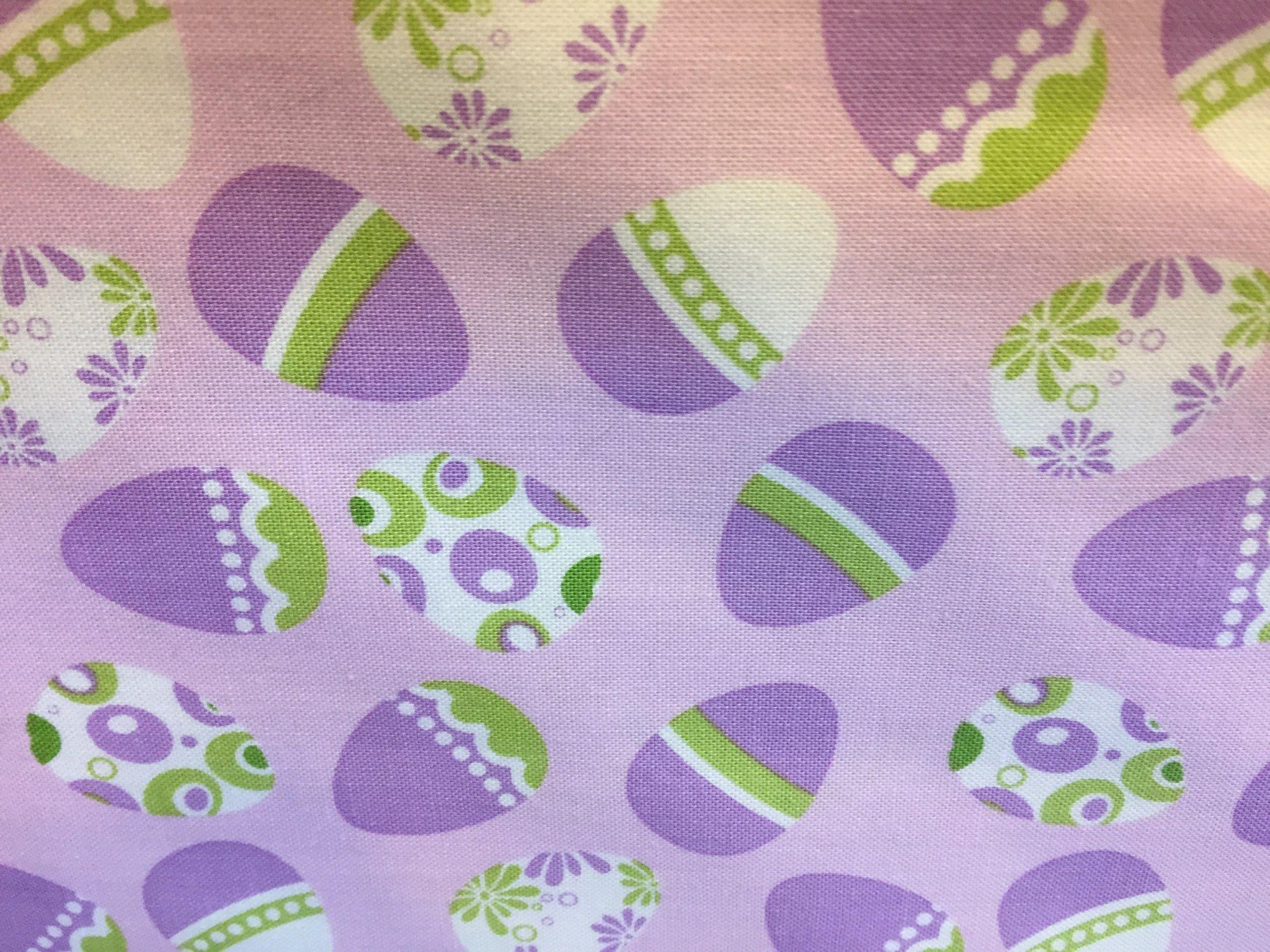 Easter Egg Purple
