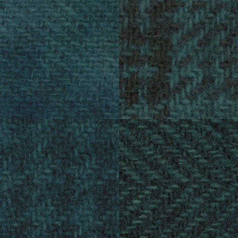 Wool Fat 1/4's - Union Assortment - PRI 5510