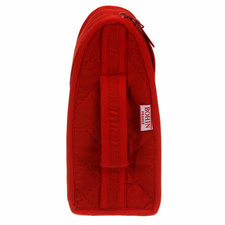 Quilters Folding Mini Iron Case