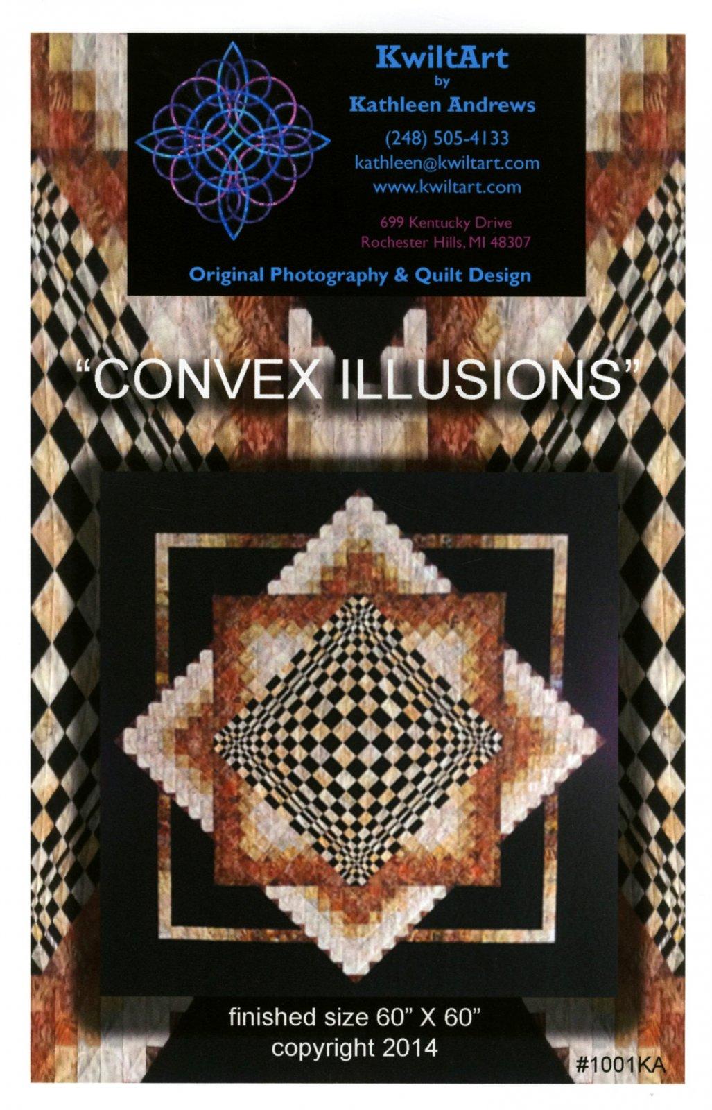 Convex Illusions