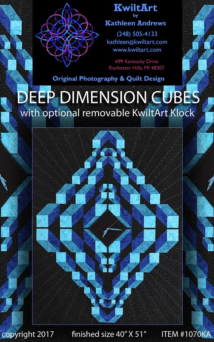 Deep Dimension Cubes