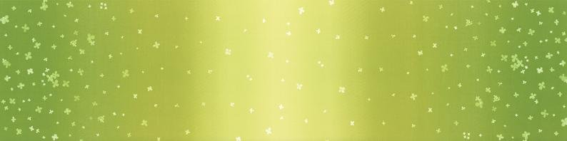 Ombre Bloom Lime Green - 10870-18
