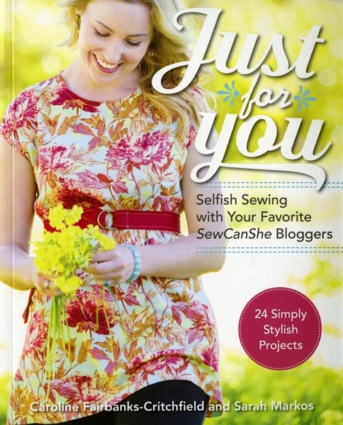 Just For You - Softcover