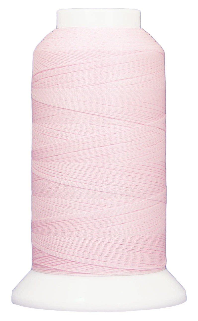 ExtraGlow Polyester Glow In The Dark Thread 40wt 500yds Pink
