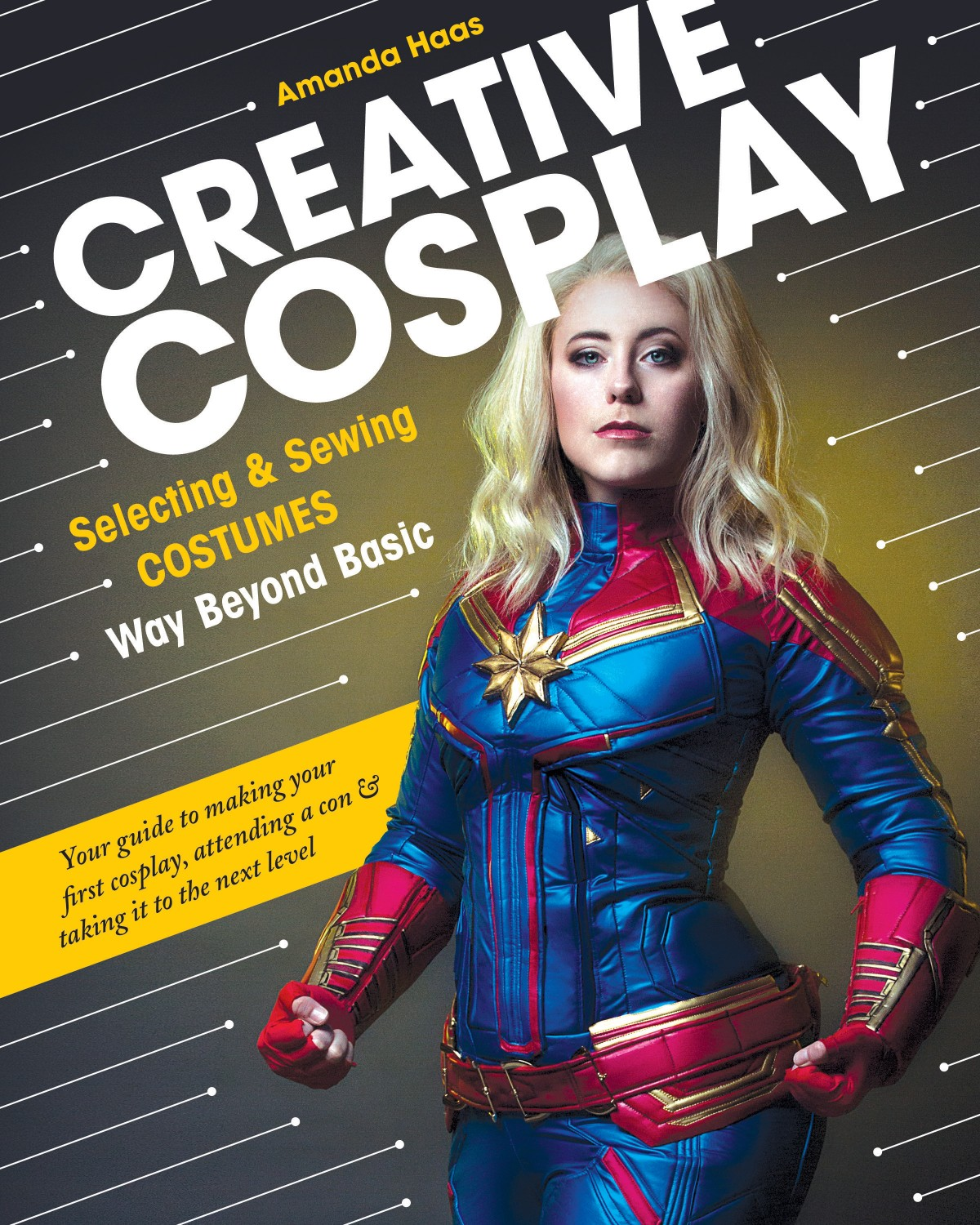 Creative Cosplay ~RELEASE DATE: Sept. 25, 2020~