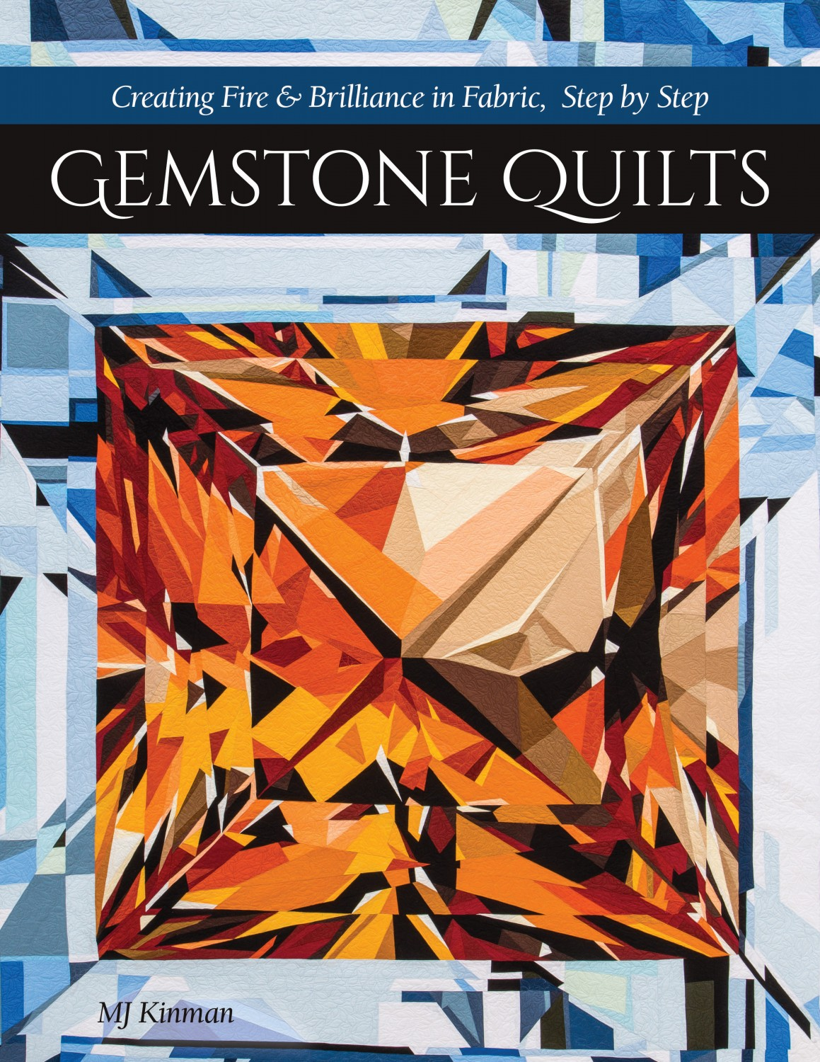 Gemstone Quilts ~RELEASE DATE: Oct 25, 2020~