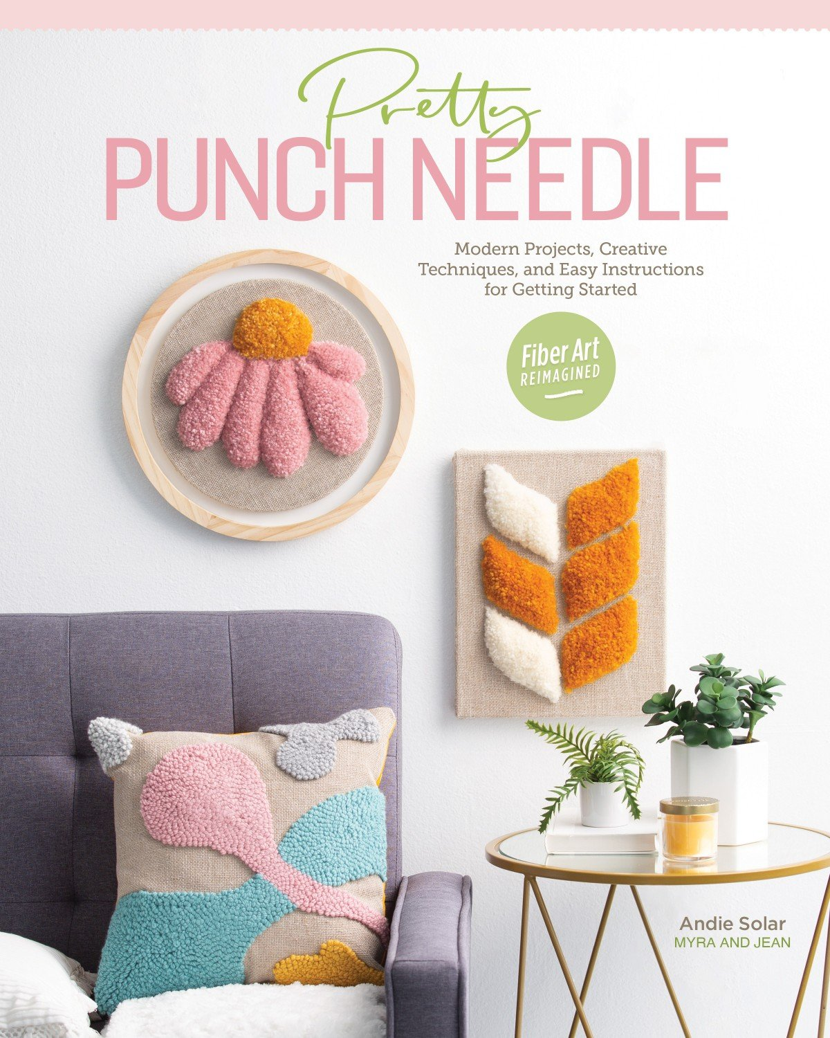 Pretty Punch Needle ~ RELEASE DATE NOV 25/20 ~