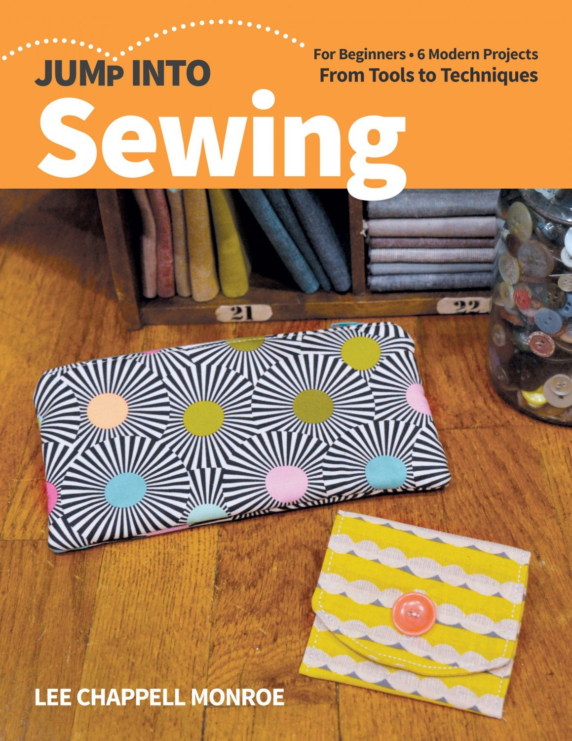 Jump Into Sewing ~ RELEASE DATE JULY 25/21 ~
