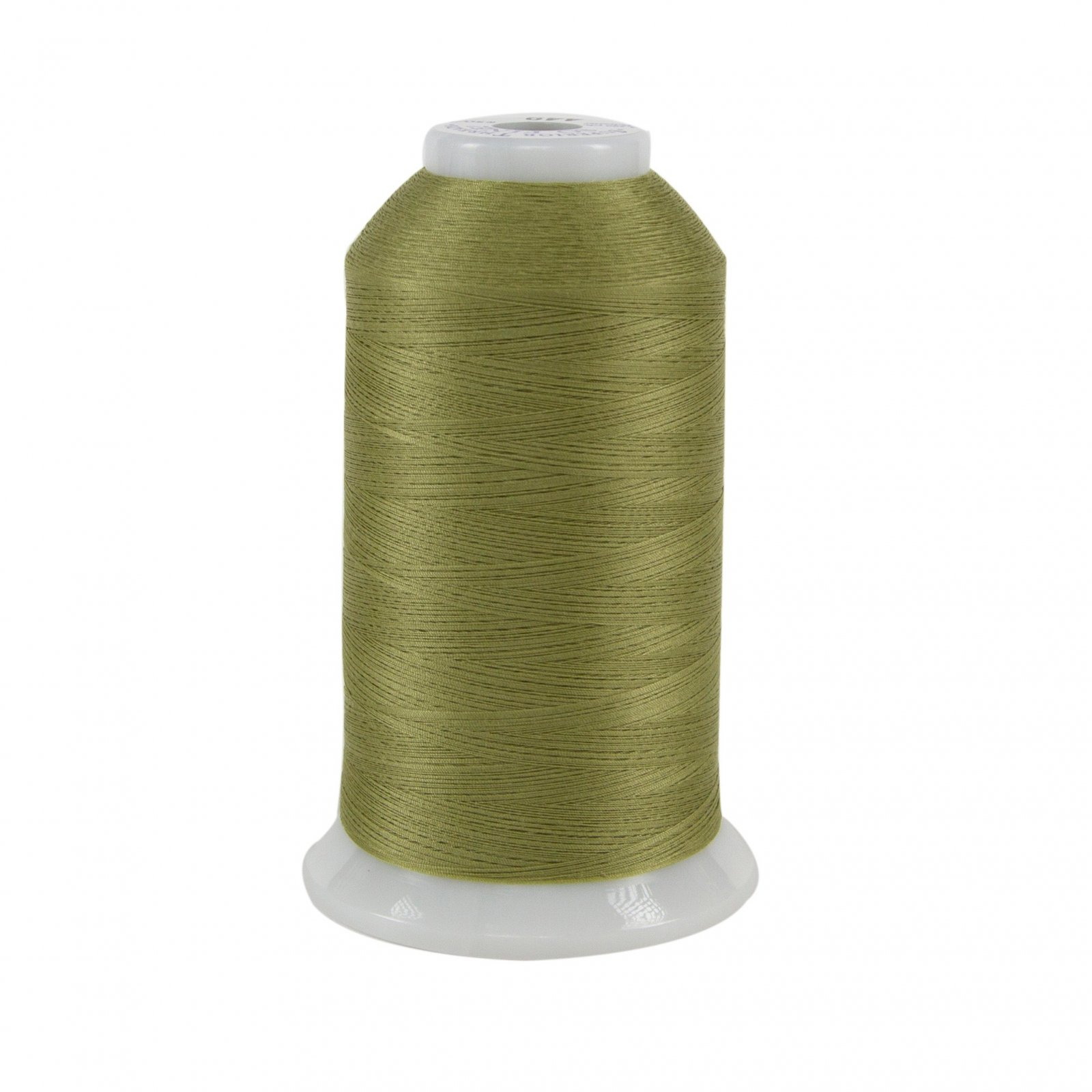 So Fine Polyester Thread 3-ply 50wt 3280yds Celery