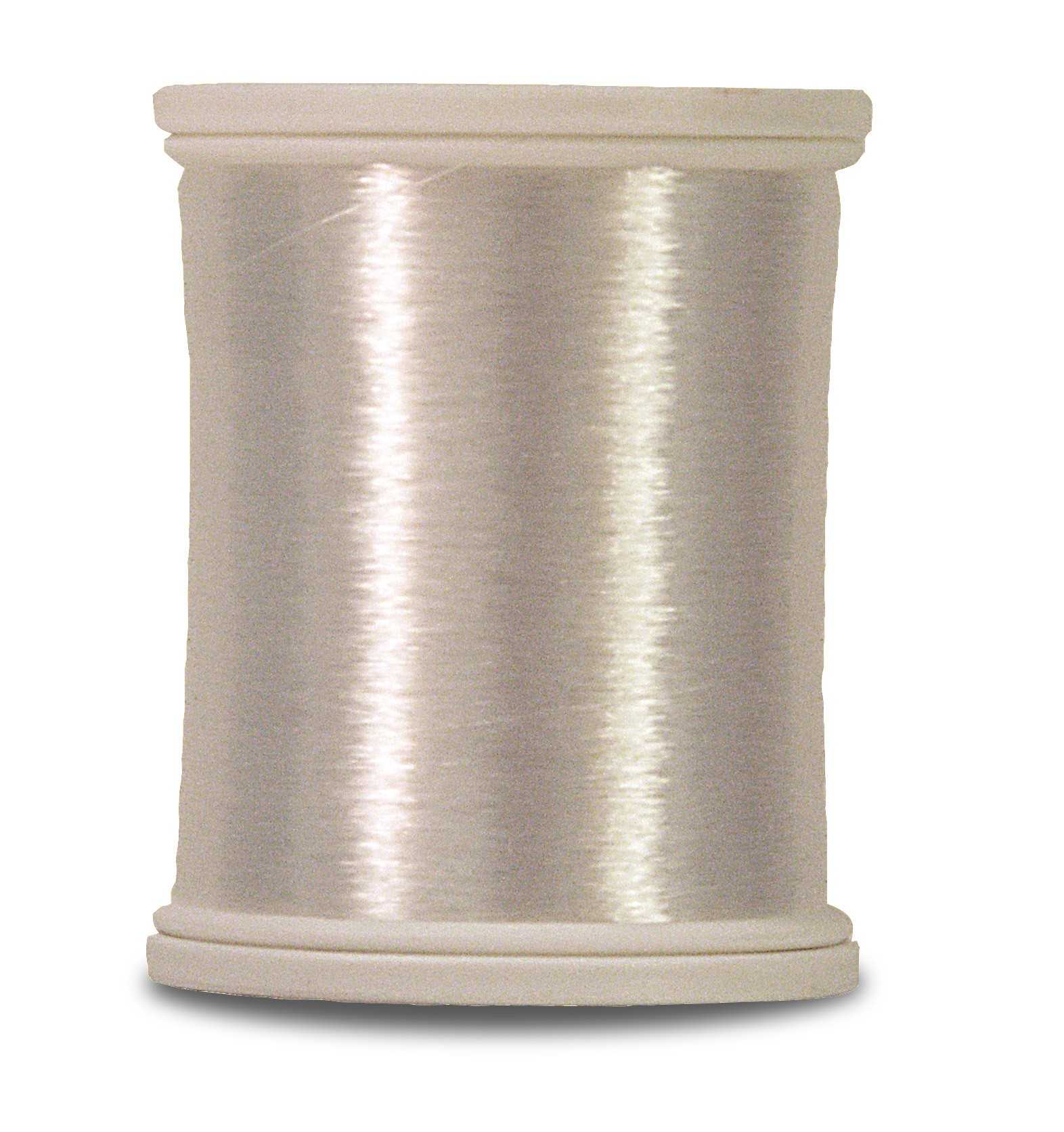 MonoPoly Invisible Polyester Thread .004mm 2200yds