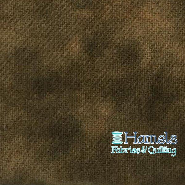 Wool Piece - Golden Pond Solid