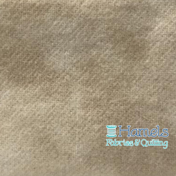 Wool Piece - Ecru