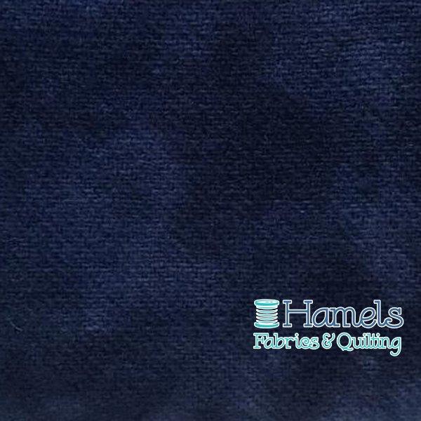 Wool Piece - Royal Blue