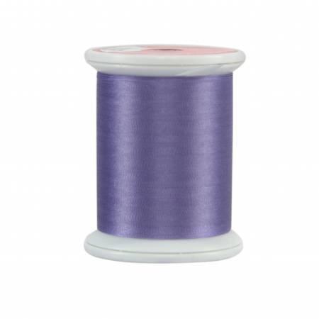 Kimono Silk Thread 100wt 220yd Payson Purple