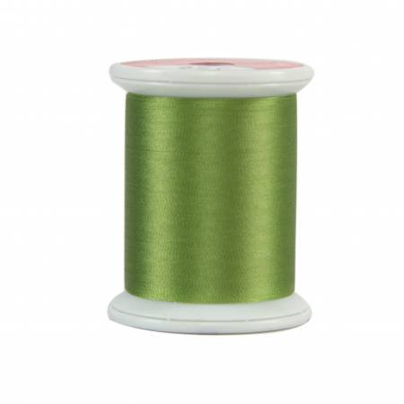 Kimono Silk Thread 100wt 220yd New Bamboo