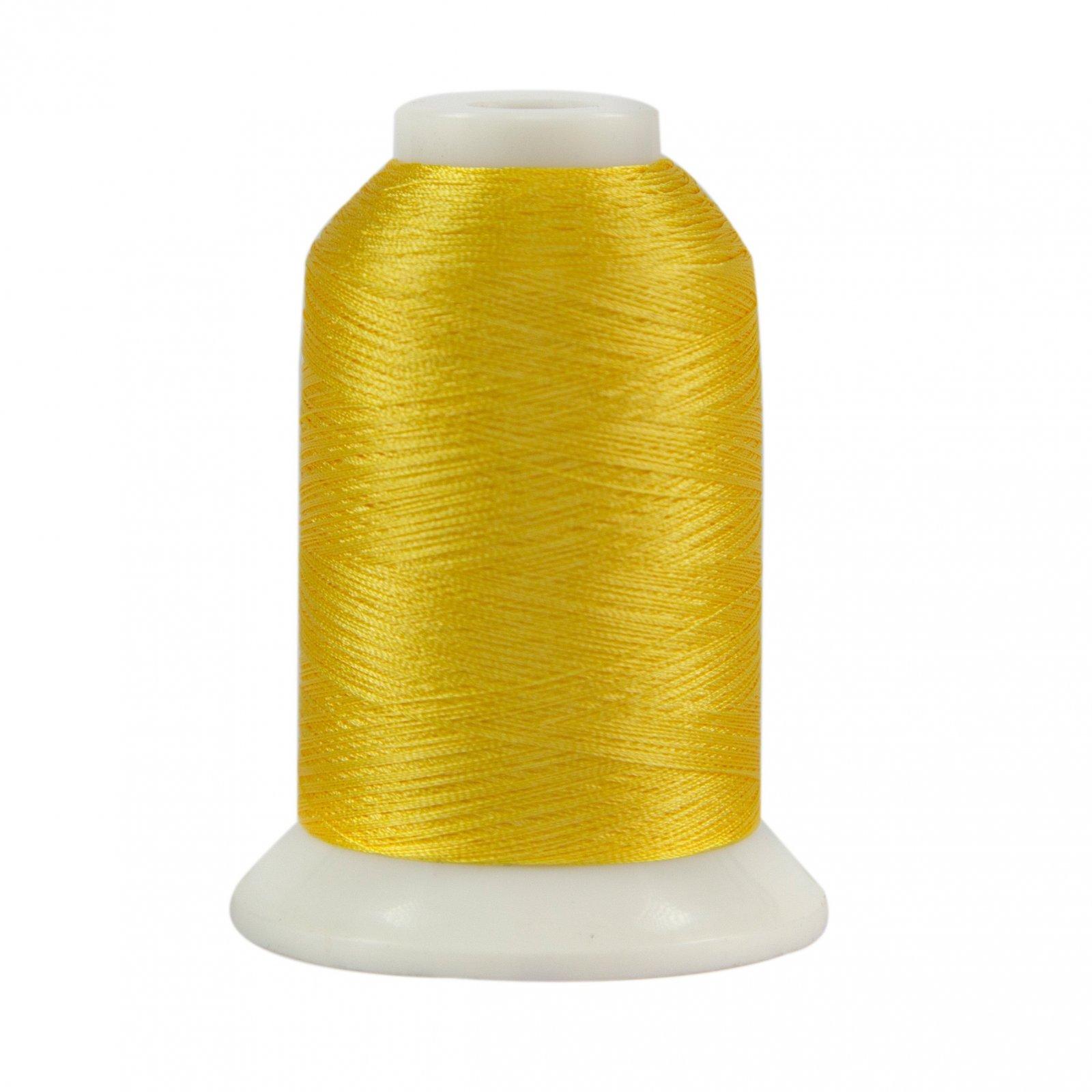 Kimono Silk Thread 100wt 1090yd Rising Sun