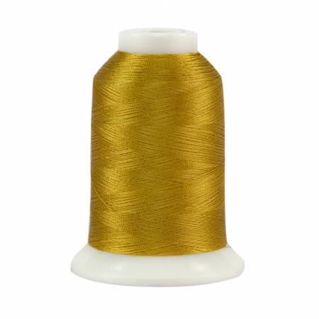 Kimono Silk Thread 100wt 1090yd Lime Ricci