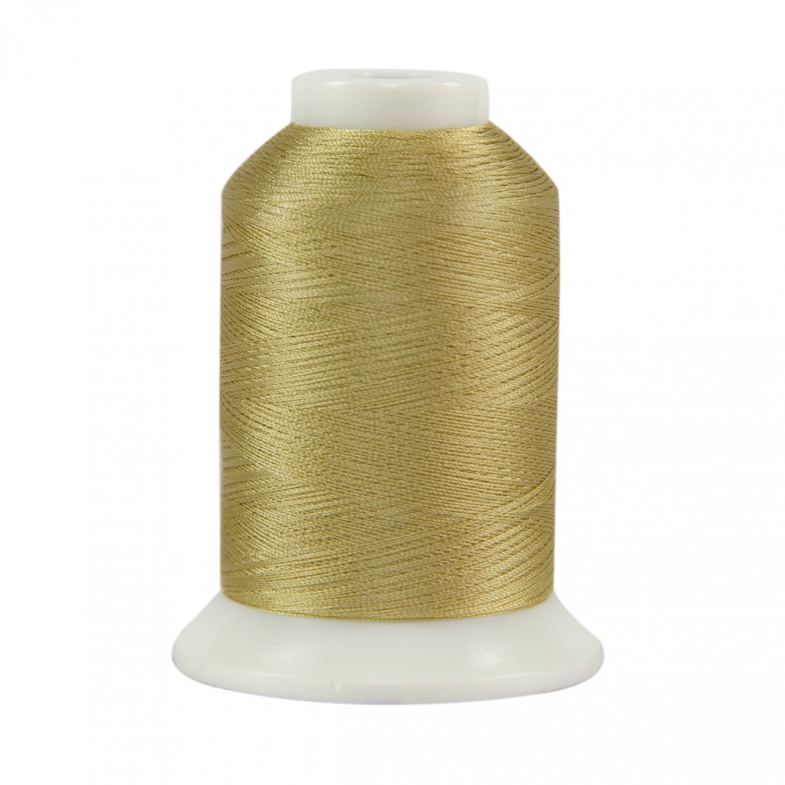Kimono Silk Thread 100wt 1090yd Maui Sand