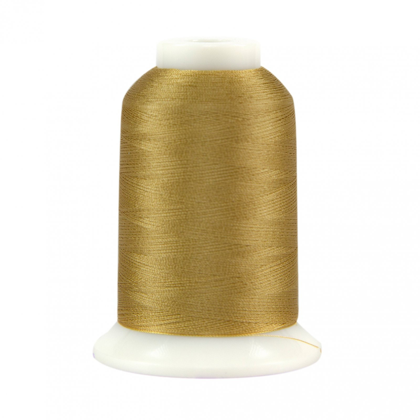 Kimono Silk Thread 100wt 1090yd Buttercup