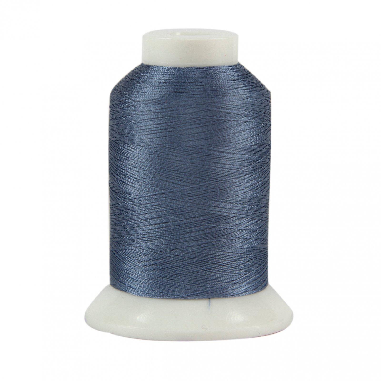 Kimono Silk Thread 100wt 1090yd Monsoon