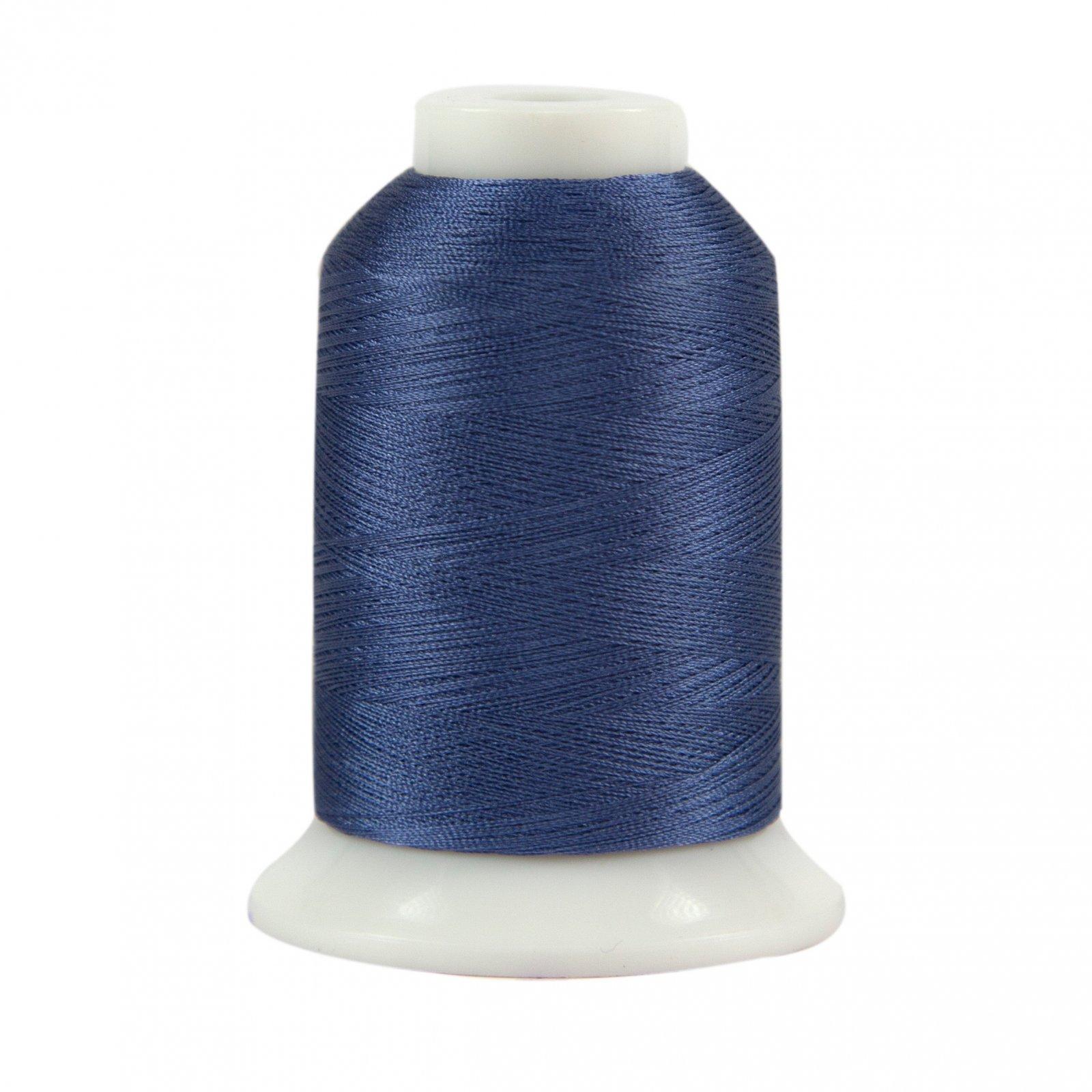 Kimono Silk Thread 100wt 1090yd Tsunami