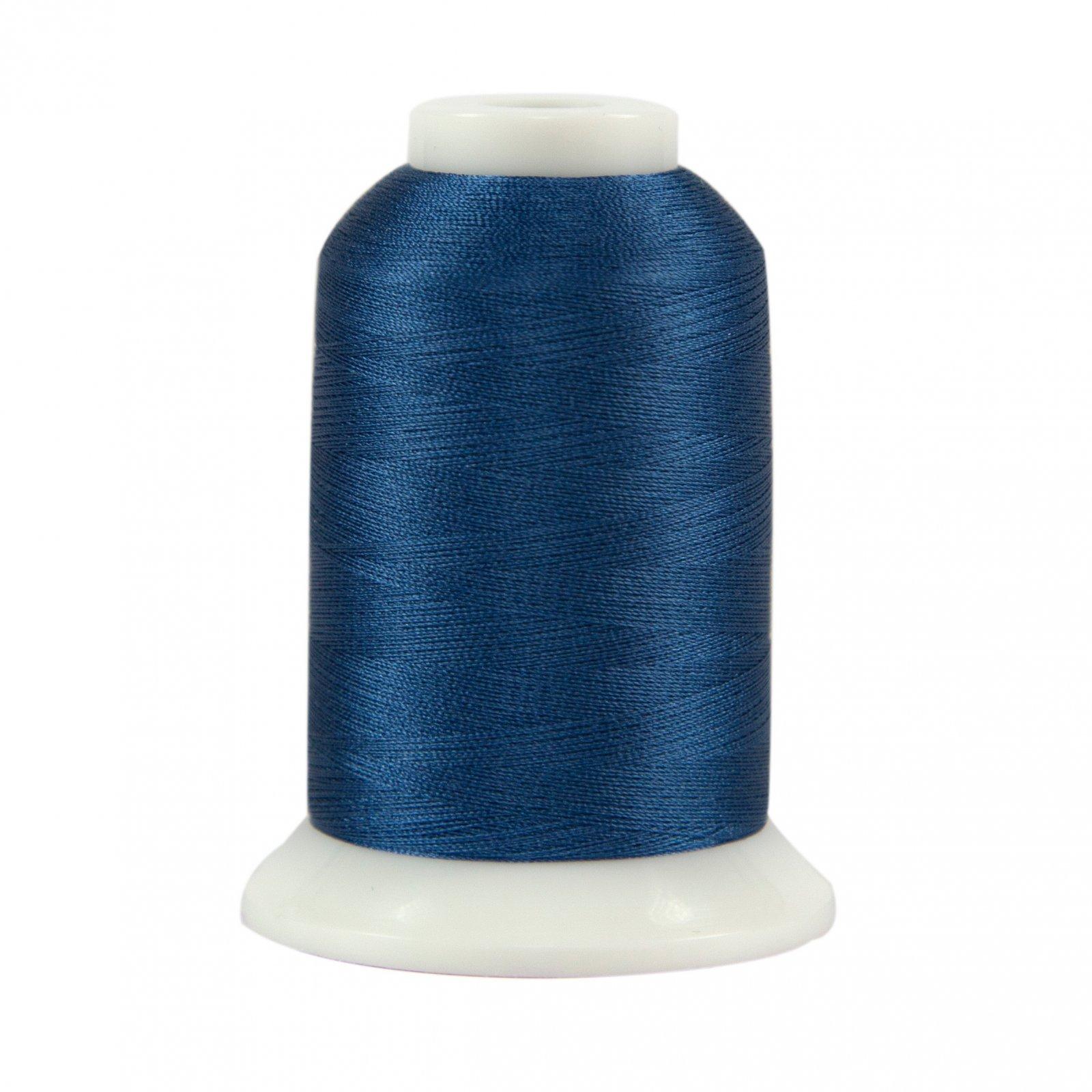 Kimono Silk Thread 100wt 1090yd Rondon Blue