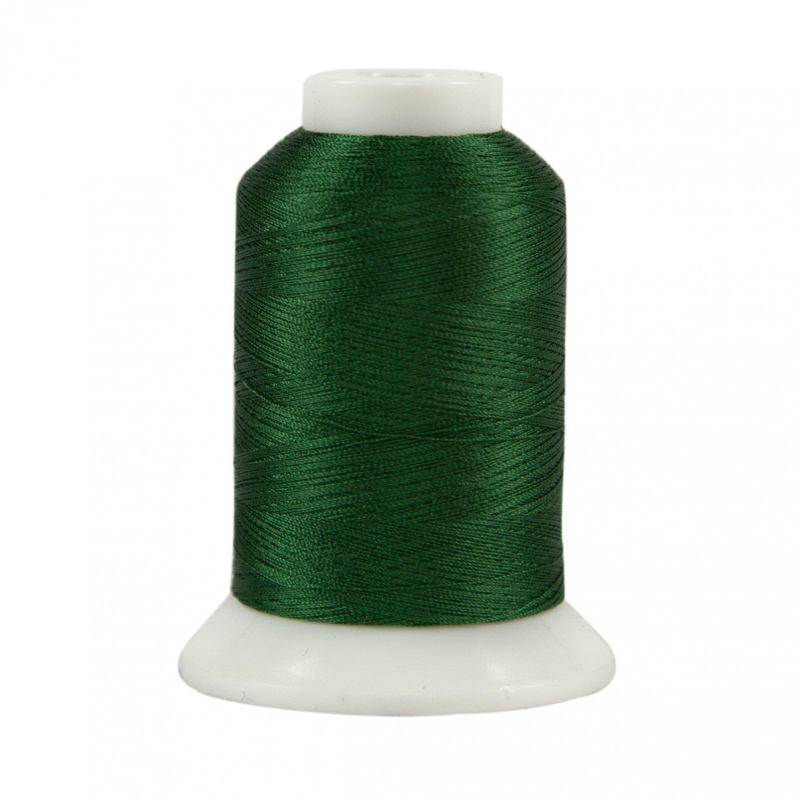 Kimono Silk Thread 100wt 1090yd Midori