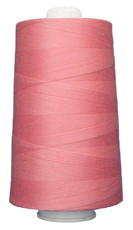 Omni Polyester Thread 40wt 6000yd Candy Pink