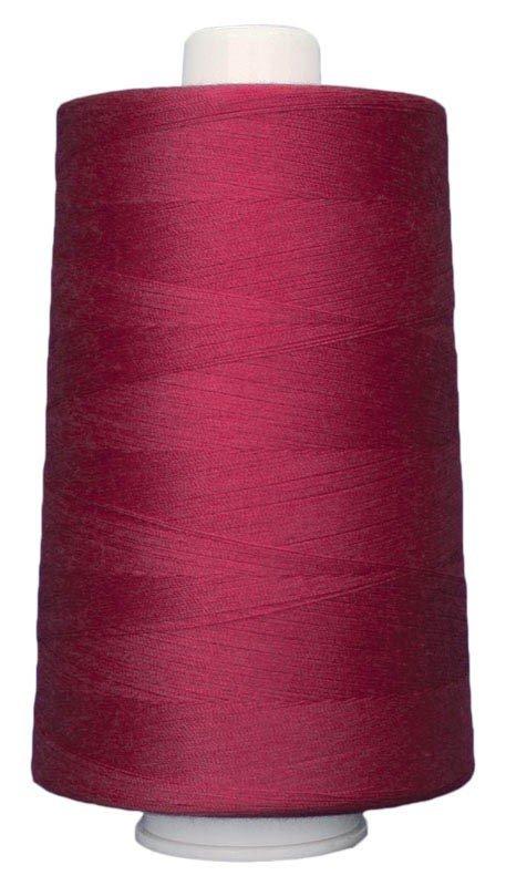 Omni Polyester Thread 40wt 6000yd Begonia