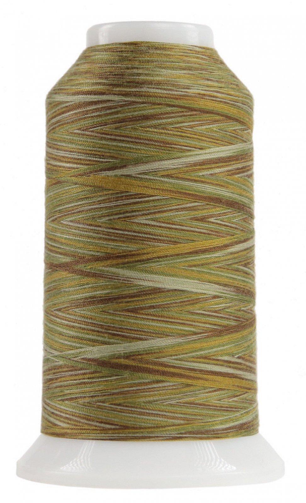Omni Variegated Polyester Thread 40wt 2000yd Multigrain
