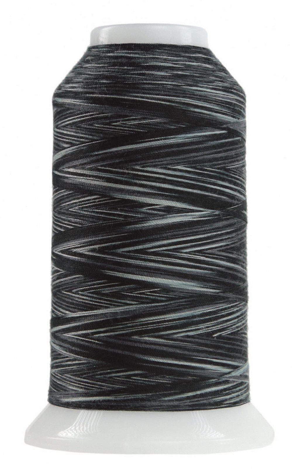Omni Variegated Polyester Thread 40wt 2000yd Orca