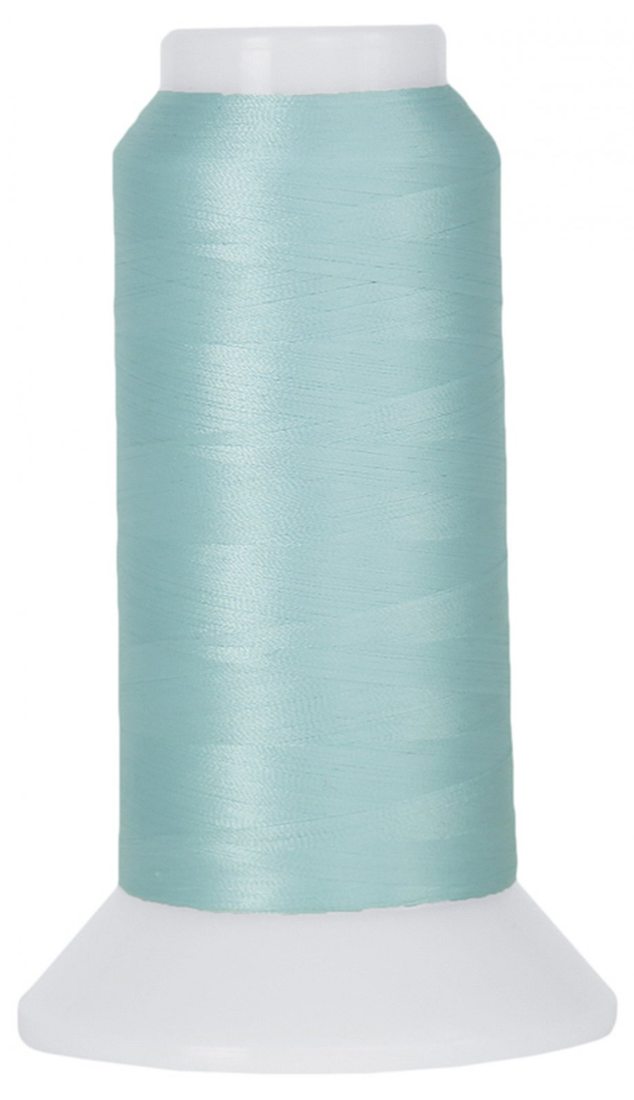MicroQuilter Poly 100wt 3000yd Cone Light Turquoise