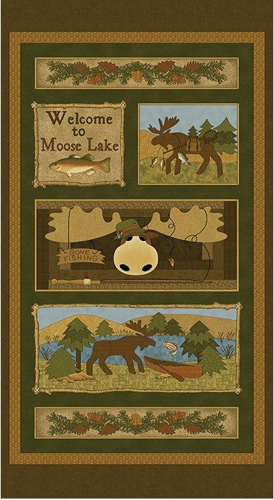 Moose Lake - 15090-99