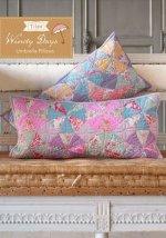 Umbrella Pillows