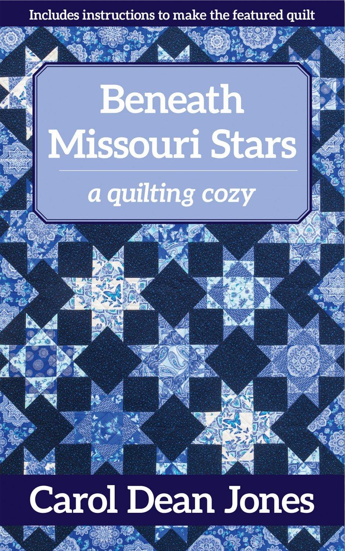 Beneath Missouri Stars - Novel ~RELEASE DATE May 1/2020~