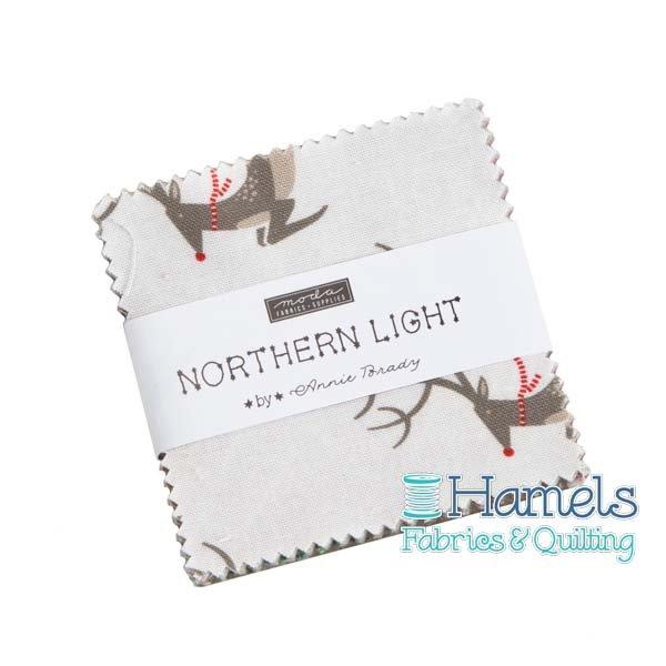 Northern Light Mini Charm Pack