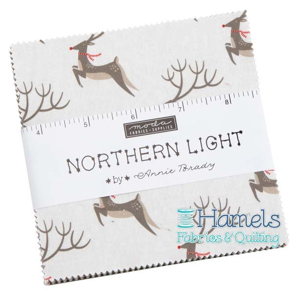 Northern Light Charm Pack