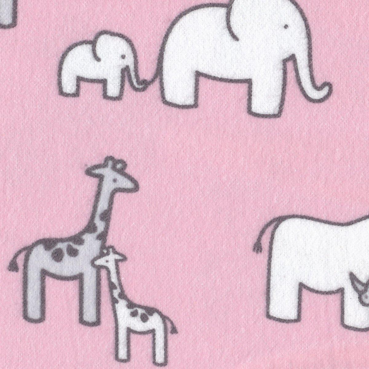 Little Safari 2 Flannel - 16890-10