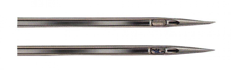 Schmetz Universal Twin Needles 1.6/80.