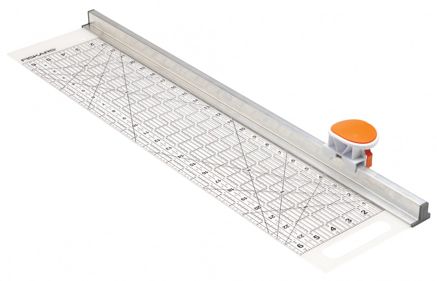 Rotary Ruler Combo 6in x 24in 45mm