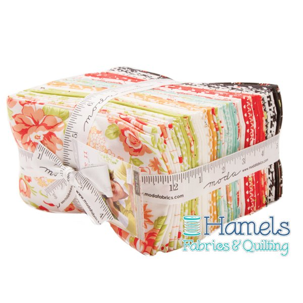 Farmhouse II Fat Eighth Bundle