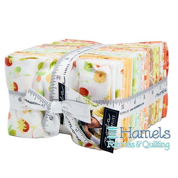 Chantilly Fat Eighth Bundle
