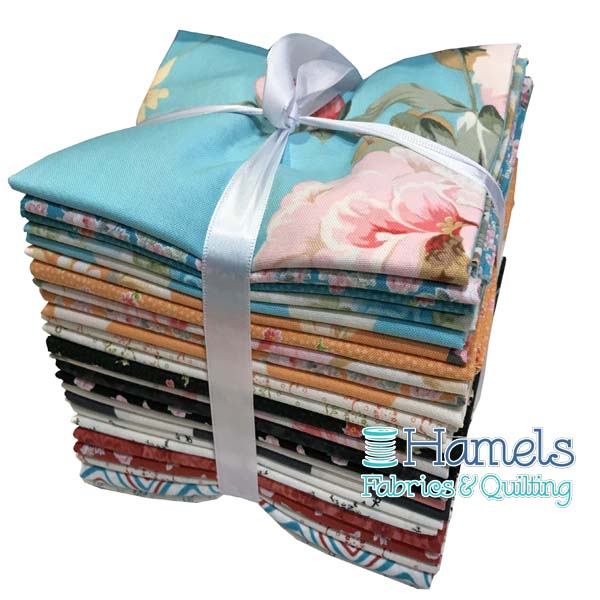 Mon Cheri Fat Quarter Bundle