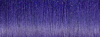 Cotton Hand Quilting Thread 3-ply T-40 400yds Purple