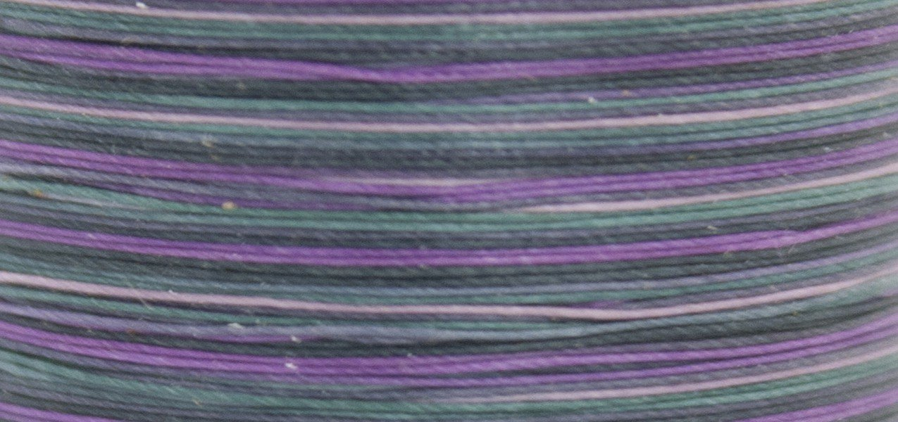 Cotton Hand Quilting Thread 3-ply T-40 400yds Vineyard