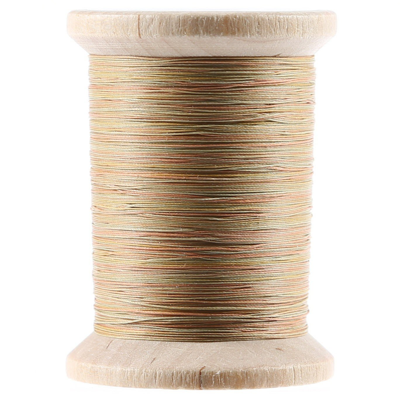 Variegated Cotton Hand Quilting Thread 400yds Dusk