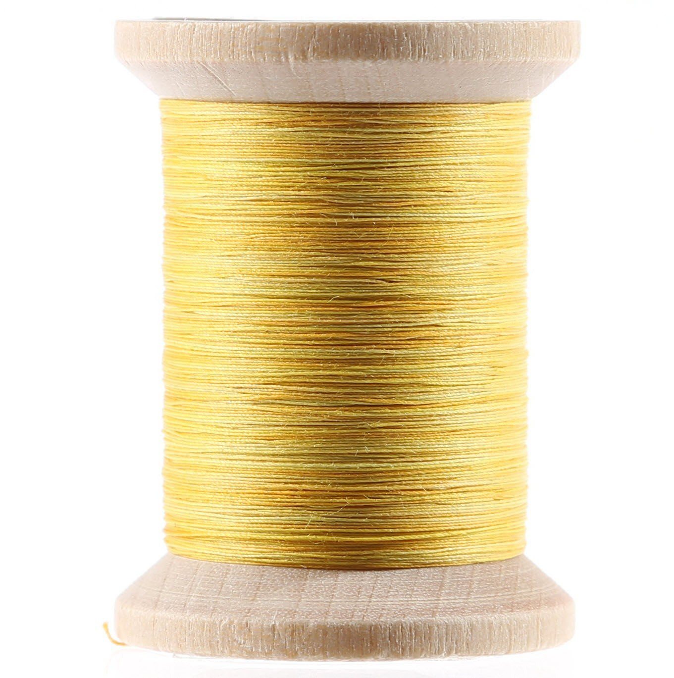 Variegated Cotton Hand Quilting Thread 400yds Yellows