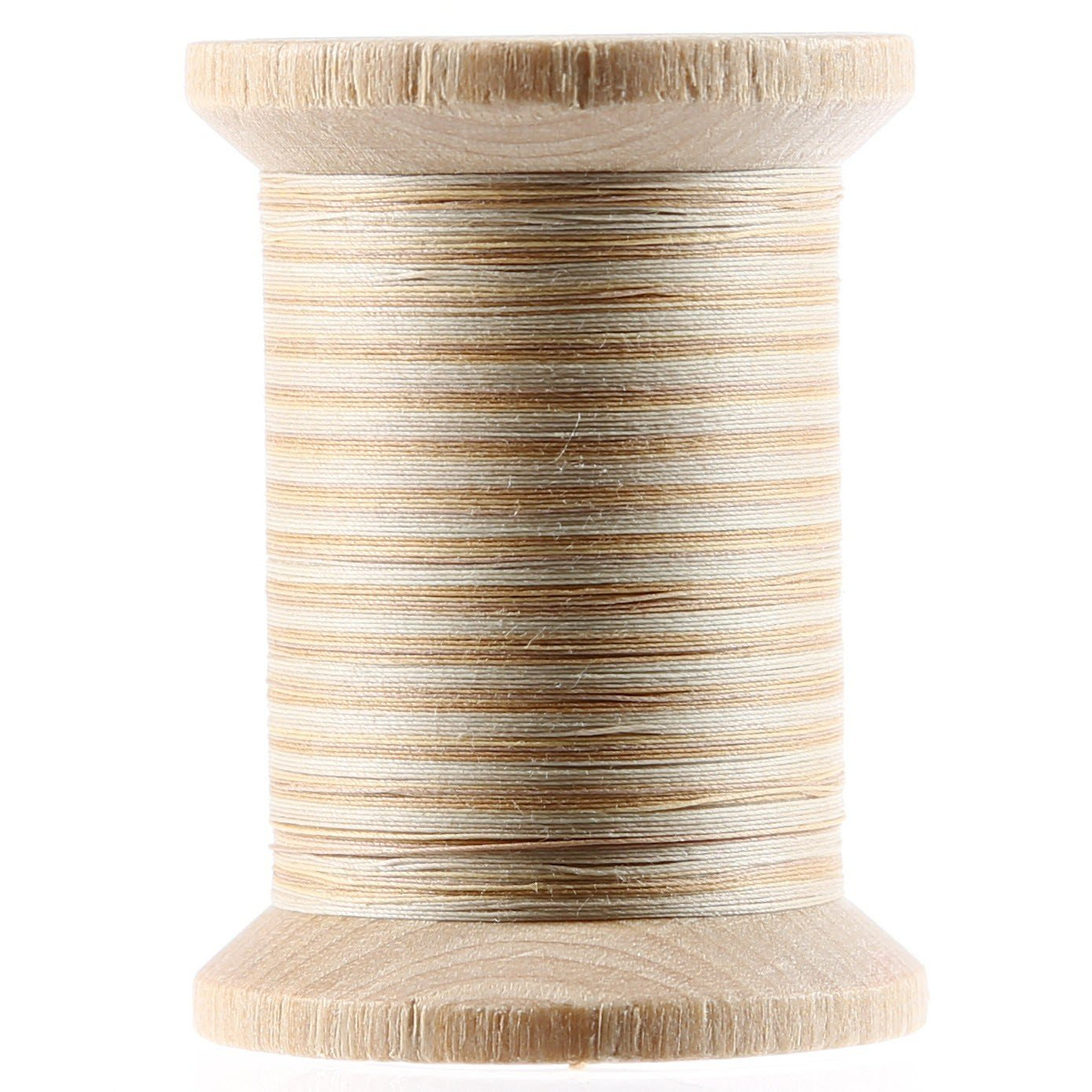Variegated Cotton Hand Quilting Thread 400yds Pyramids